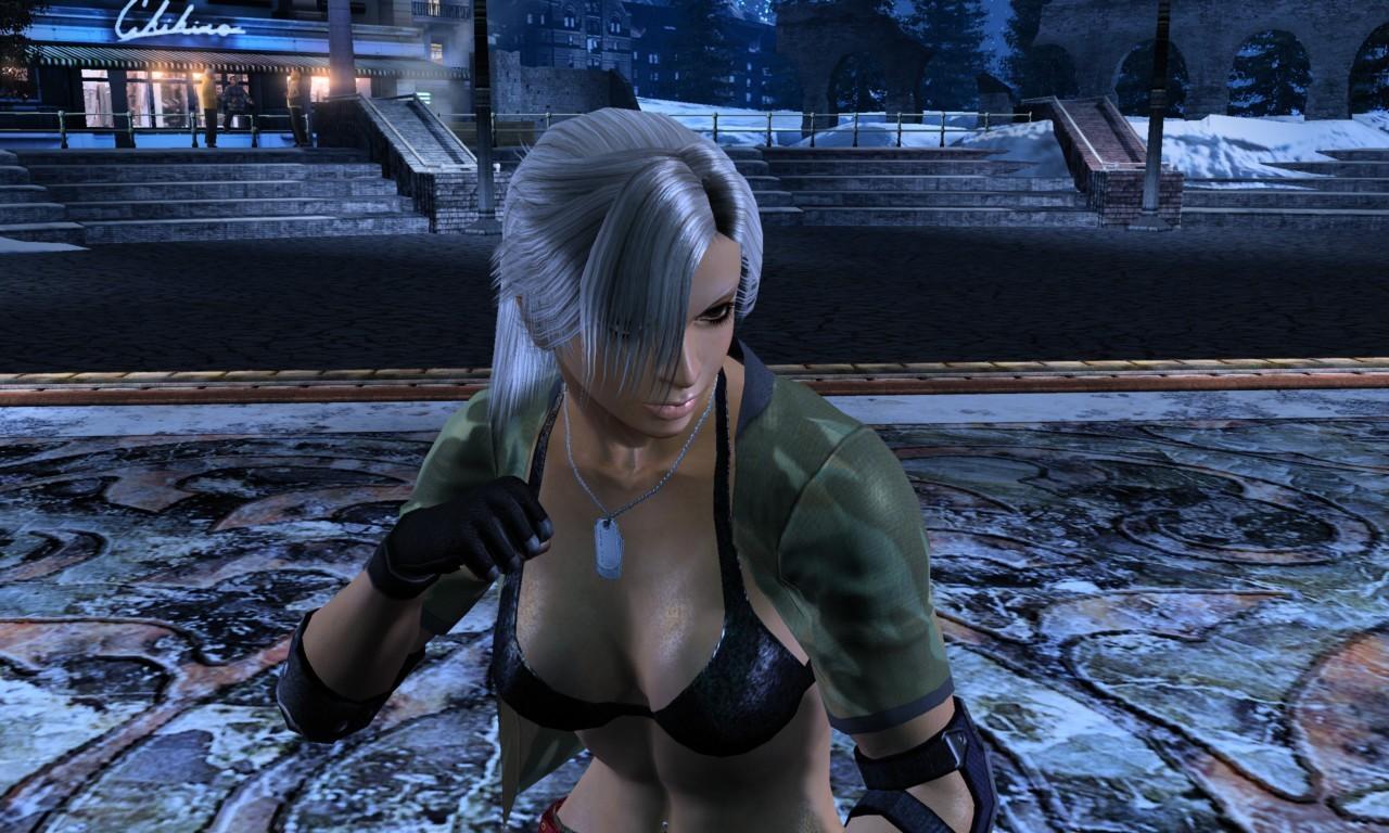 Image 82 de Virtua Fighter 5 sur PS3 sur ...