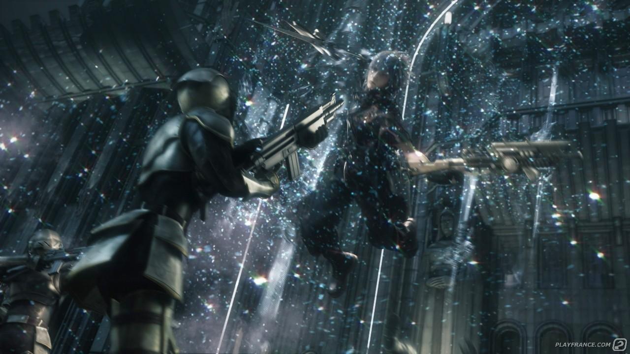 Image7 de Final Fantasy Versus XIII