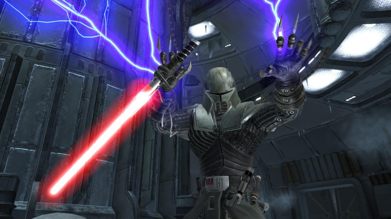 Image67 de Star Wars : Le Pouvoir de la Force