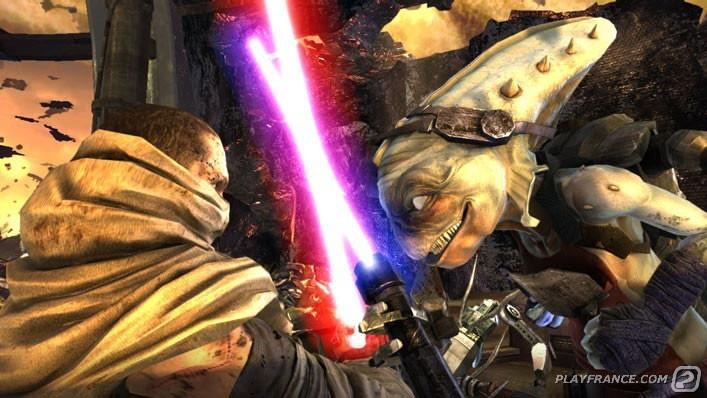 Image3 de Star Wars : Le Pouvoir de la Force