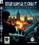 Turning Point: Fall of Liberty - 4