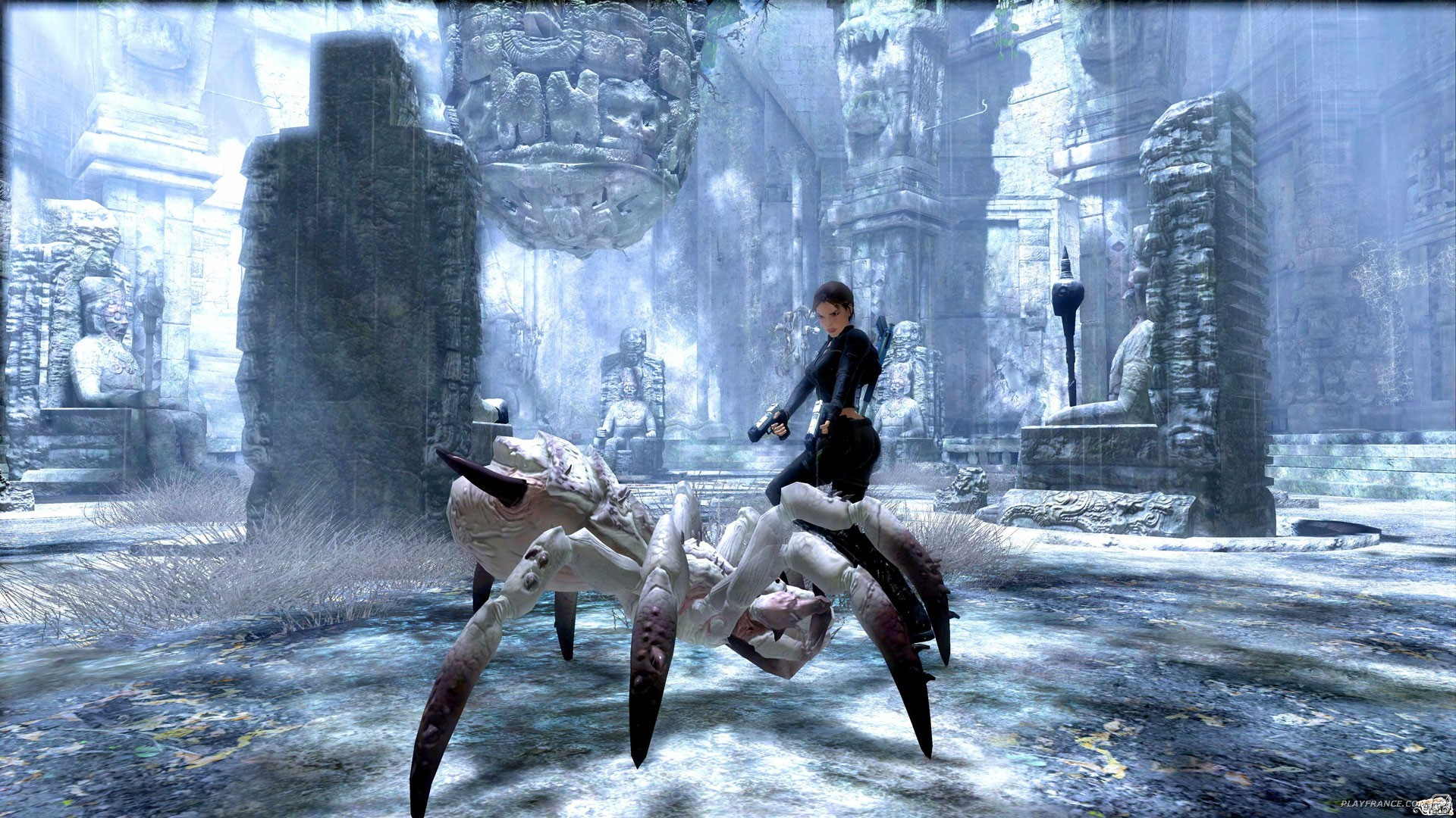 Image54 de Tomb Raider Underworld