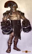 God of War III - 93