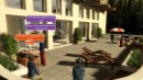 PlayStation Home - 5