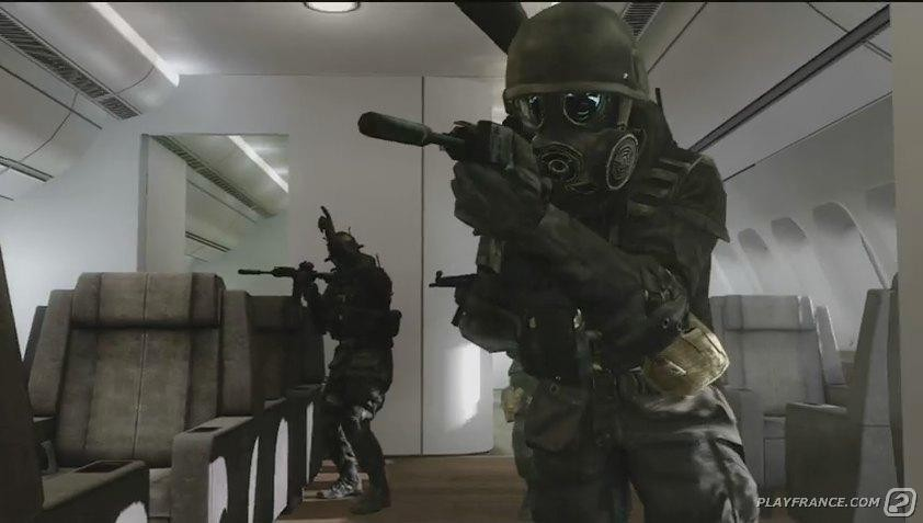 Image17 de Call of Duty 4 : Modern Warfare