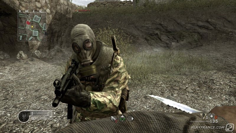 Image44 de Call of Duty 4 : Modern Warfare