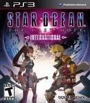 Star Ocean : The Last Hope International