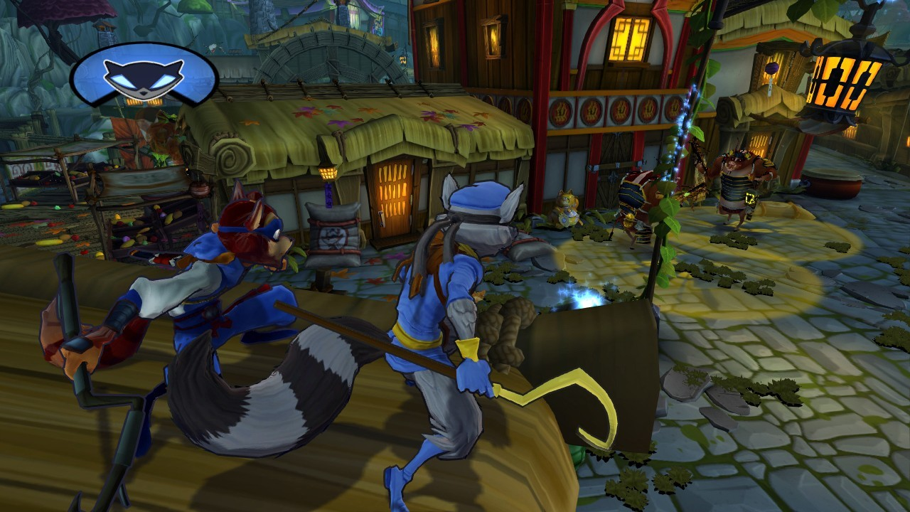 Image6 de Sly Cooper : Thieves in Time
