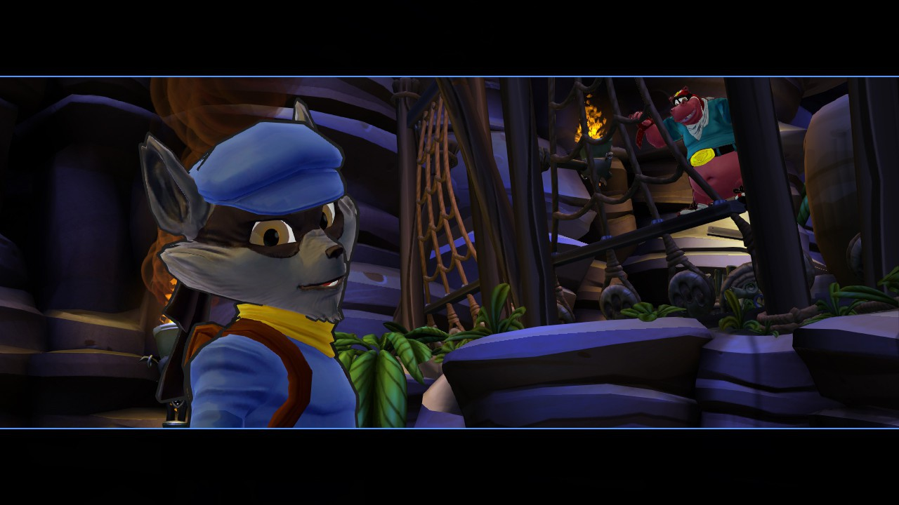Image47 de Sly Cooper : Thieves in Time
