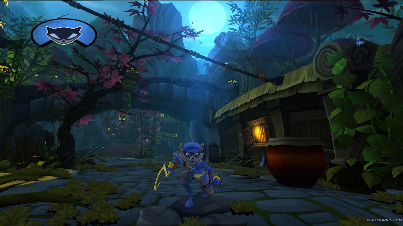 Image13 de Sly Cooper : Thieves in Time