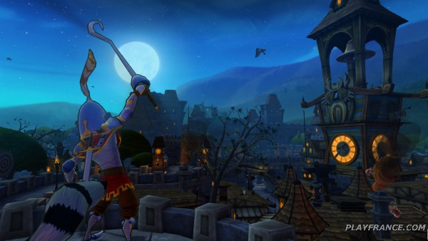 Image30 de Sly Cooper : Thieves in Time