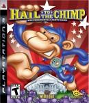 Hail to the Chimp