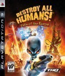 Destroy All Humans ! En route vers Paname !