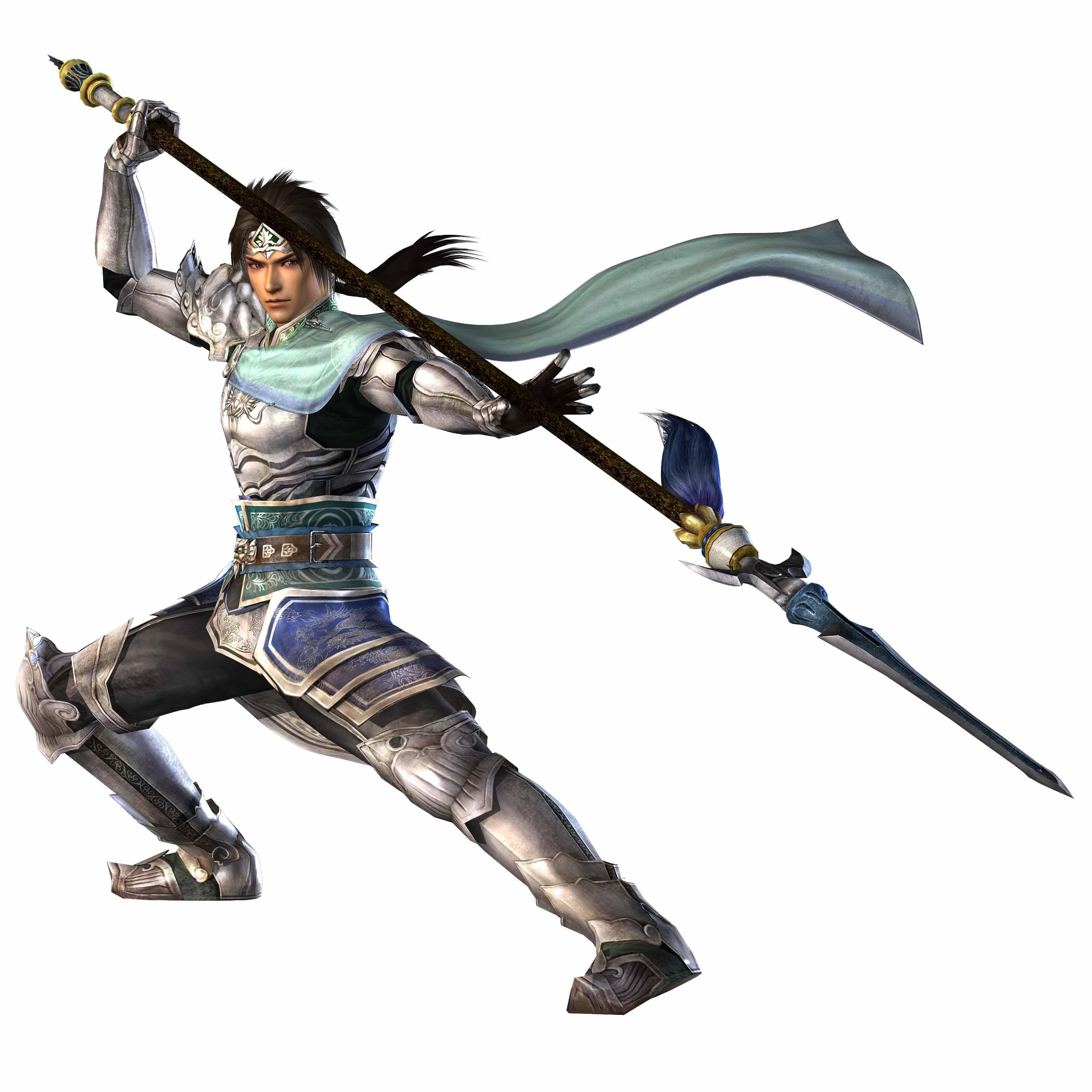 Artwork9 de Dynasty Warriors 6