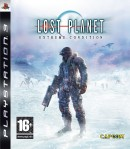 Lost Planet - 7