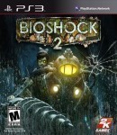 BioShock 2 : Sea Of Dreams