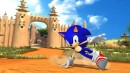 117 images de Sonic Unleashed