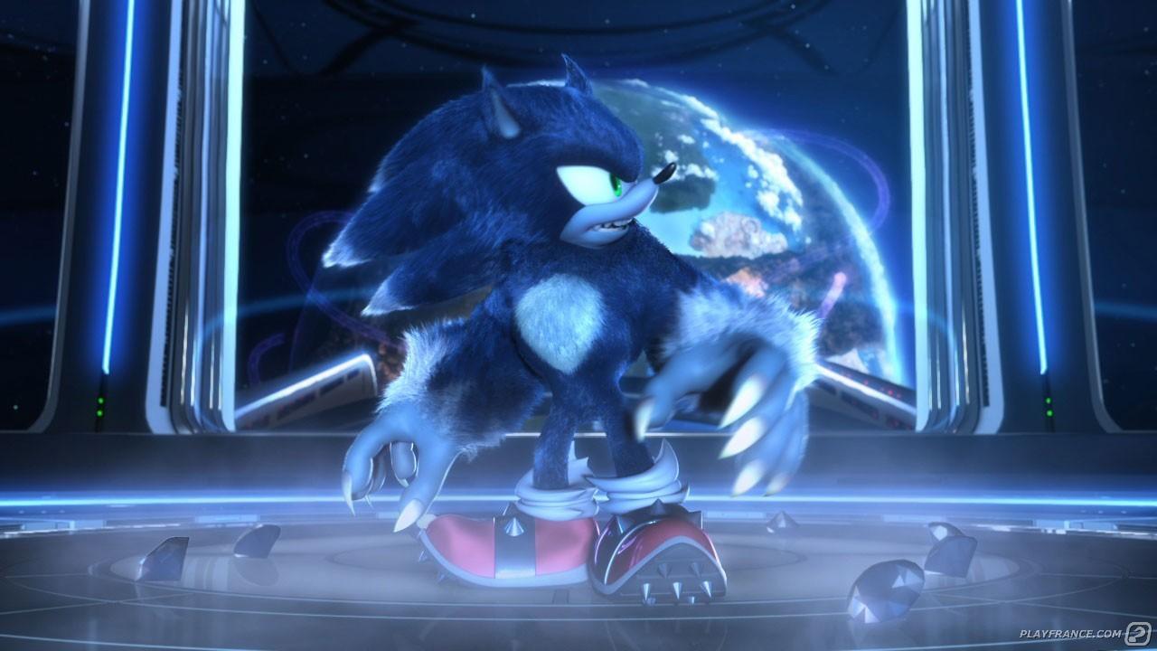 Image115 de Sonic Unleashed