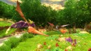 18 images de Legend of Spyro : Dawn of the Dragon