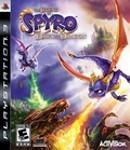 Legend of Spyro : Dawn of the Dragon