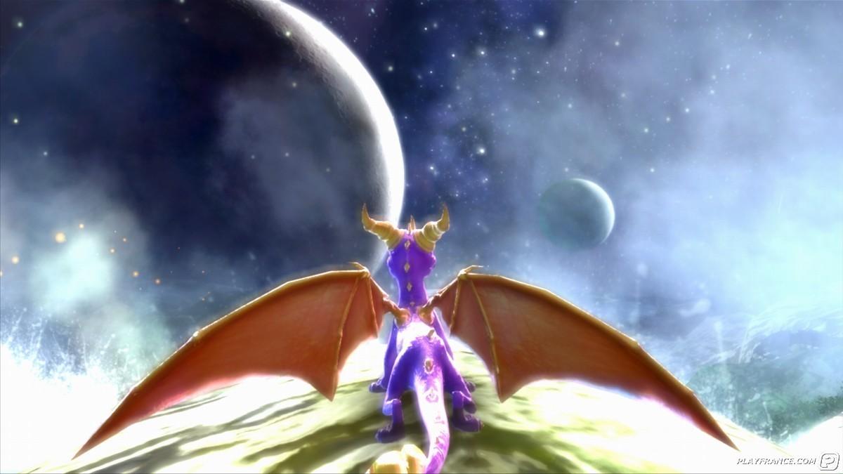 Image7 de Legend of Spyro : Dawn of the Dragon