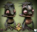 Oddworld : L'Odysée de Munch - 1