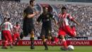 65 images de Pro Evolution Soccer 2009