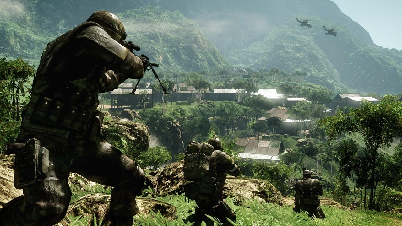 Image40 de Battlefield : Bad Company 2