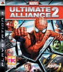 Marvel : Ultimate Alliance 2 - 1