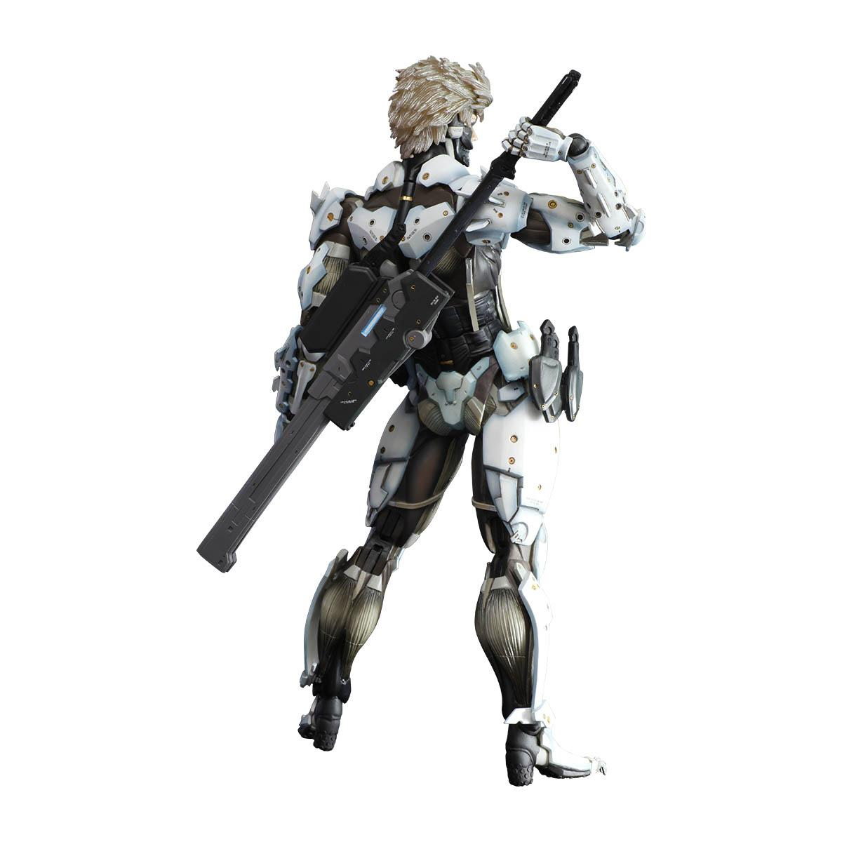 Artwork17 de Metal Gear Rising : Revengeance