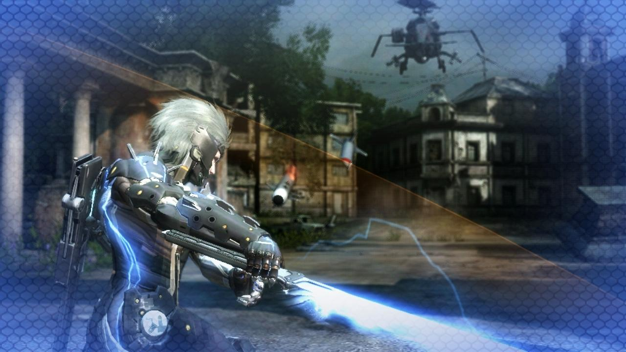 Image41 de Metal Gear Rising : Revengeance