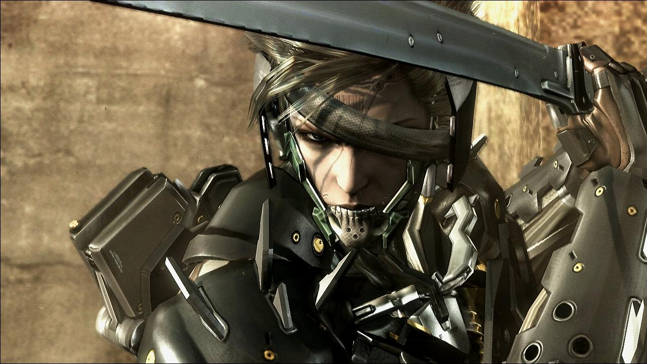 Image34 de Metal Gear Rising : Revengeance