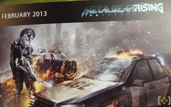 Image32 de Metal Gear Rising : Revengeance