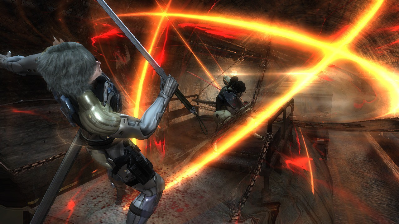 Image48 de Metal Gear Rising : Revengeance