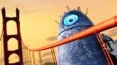 3 images de Monstres contre Aliens
