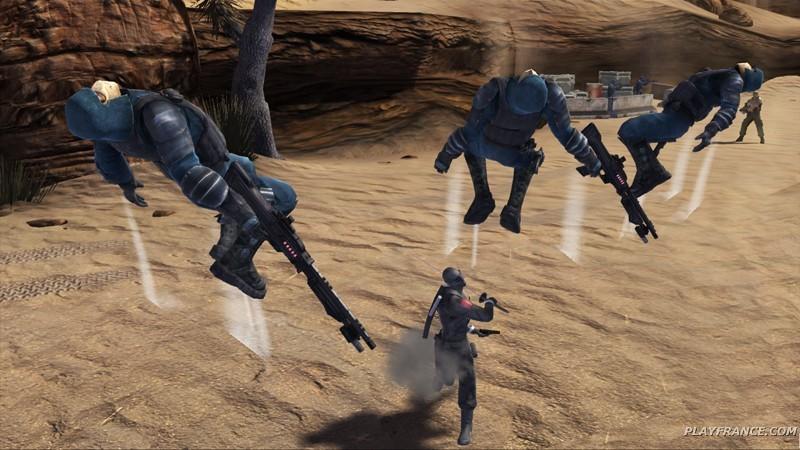 Image18 de G.I. Joe : Le Réveil du Cobra