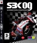 SBK-09 : Superbike World Championship