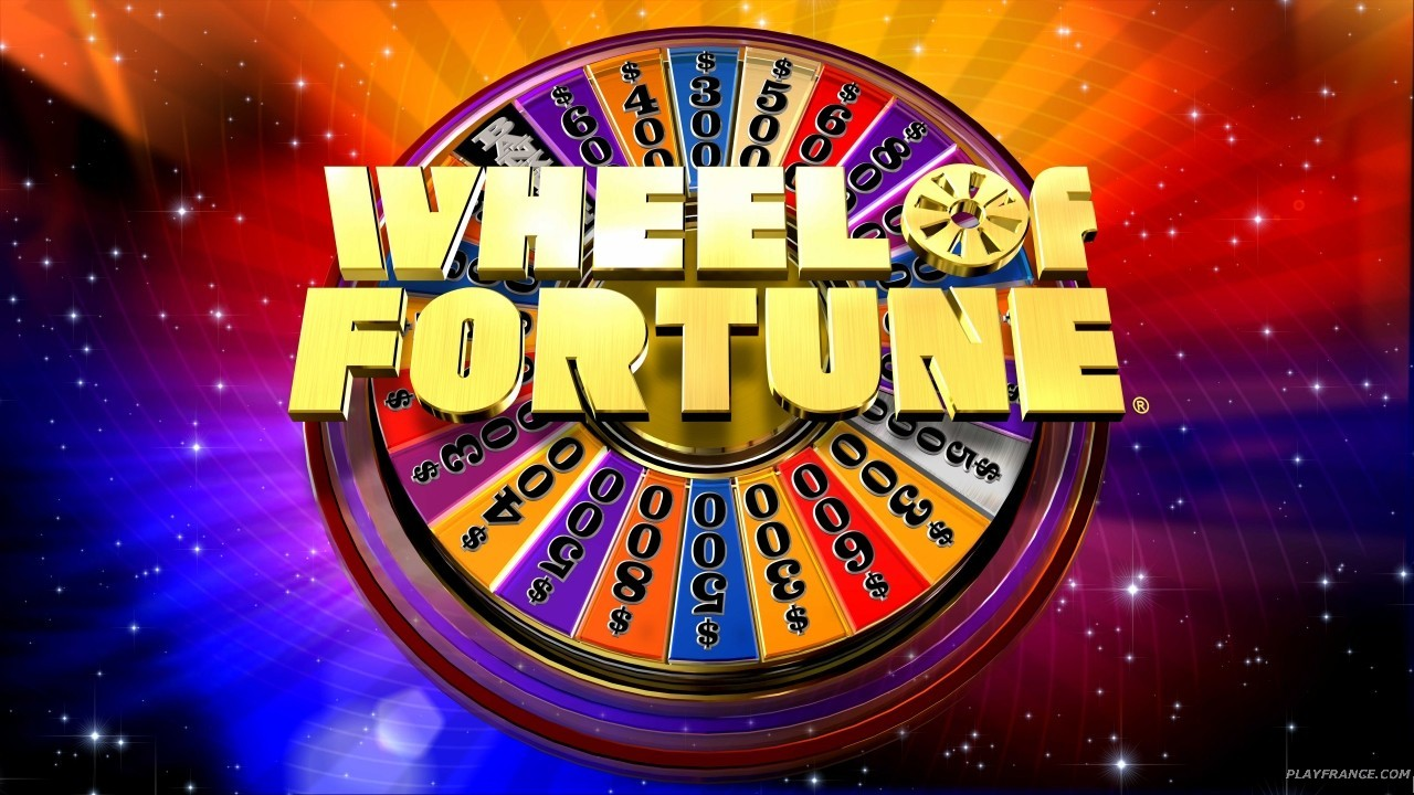Image 2 de La Roue de la Fortune