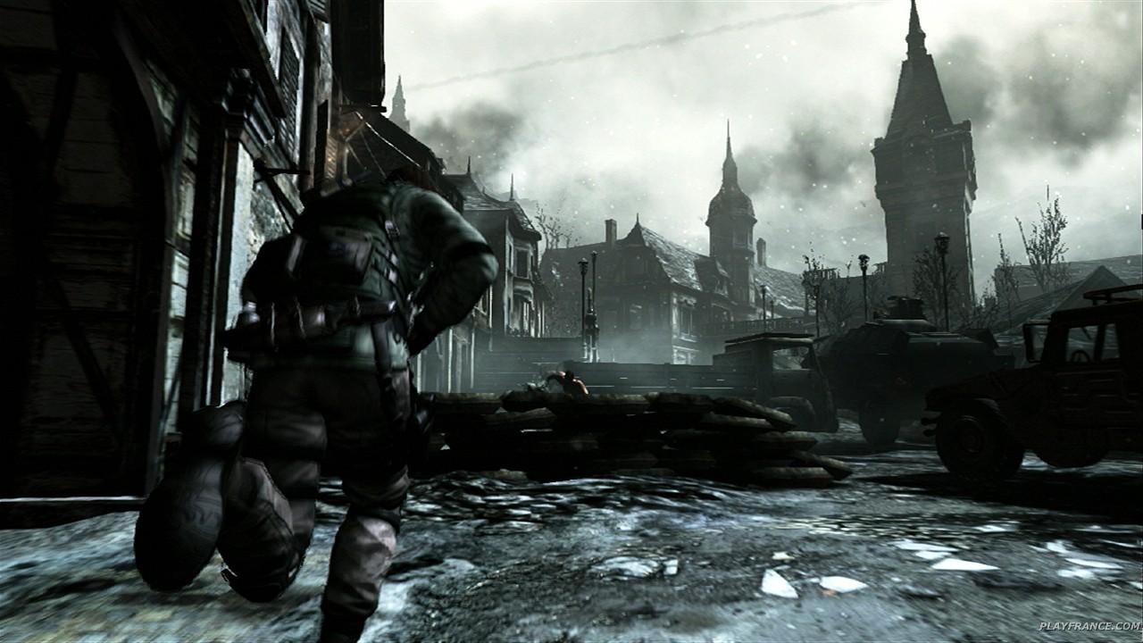 Image26 de Resident Evil 6