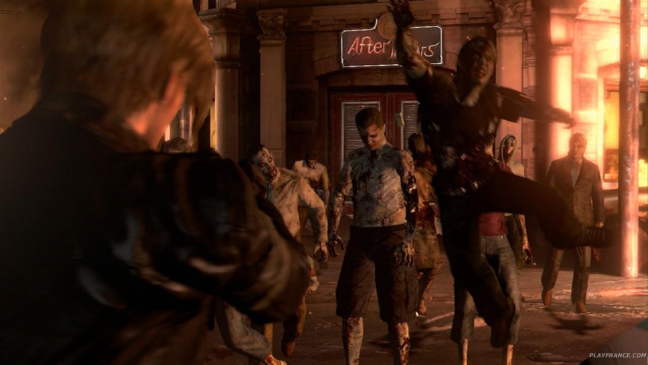 Image19 de Resident Evil 6