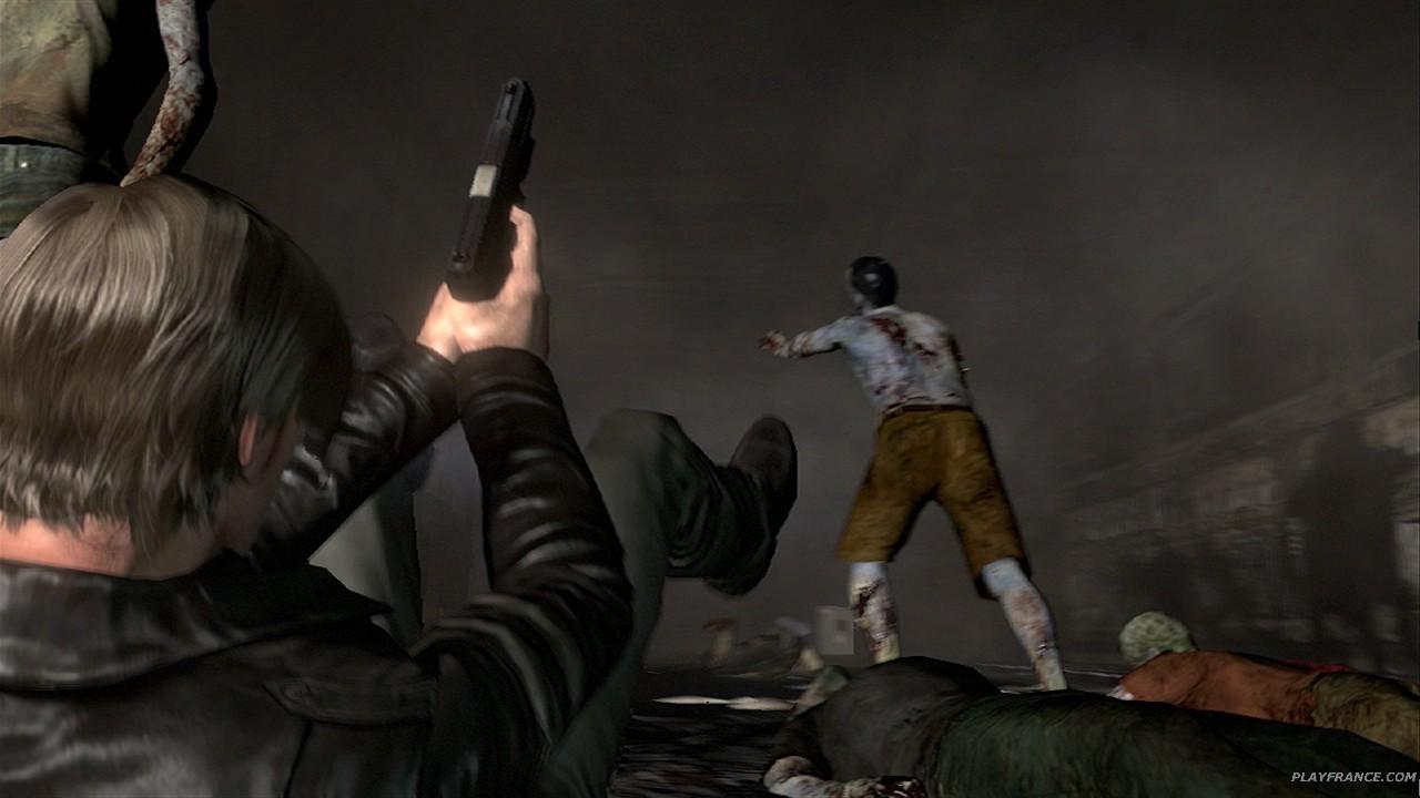 Image25 de Resident Evil 6