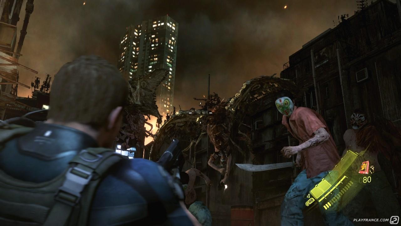 Image78 de Resident Evil 6
