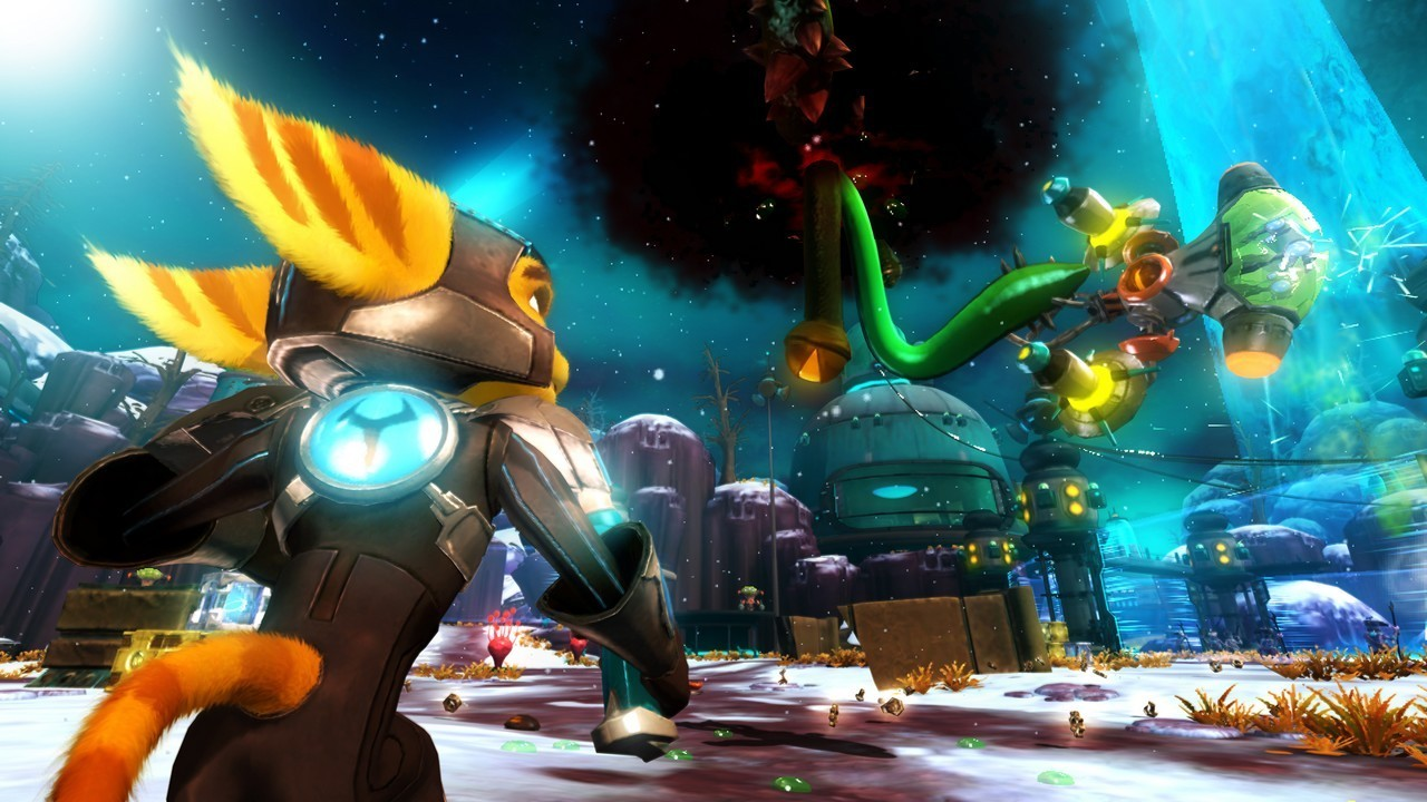 Image51 de Ratchet & Clank : A Crack in Time