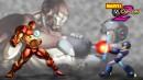 Marvel VS Capcom 2 - 7