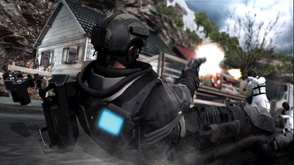Image1 de Tom Clancy's Ghost Recon : Future Soldier