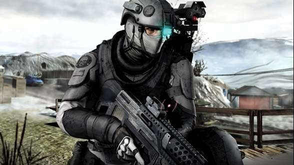 Image11 de Tom Clancy's Ghost Recon : Future Soldier