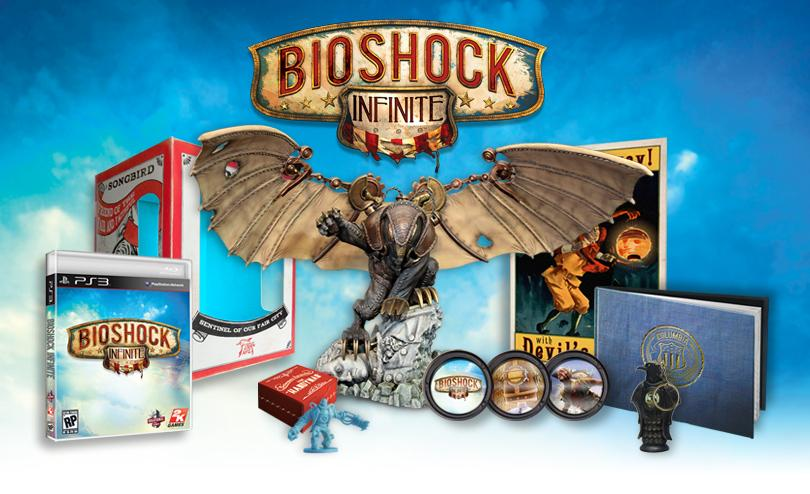 Artwork23 de Bioshock Infinite