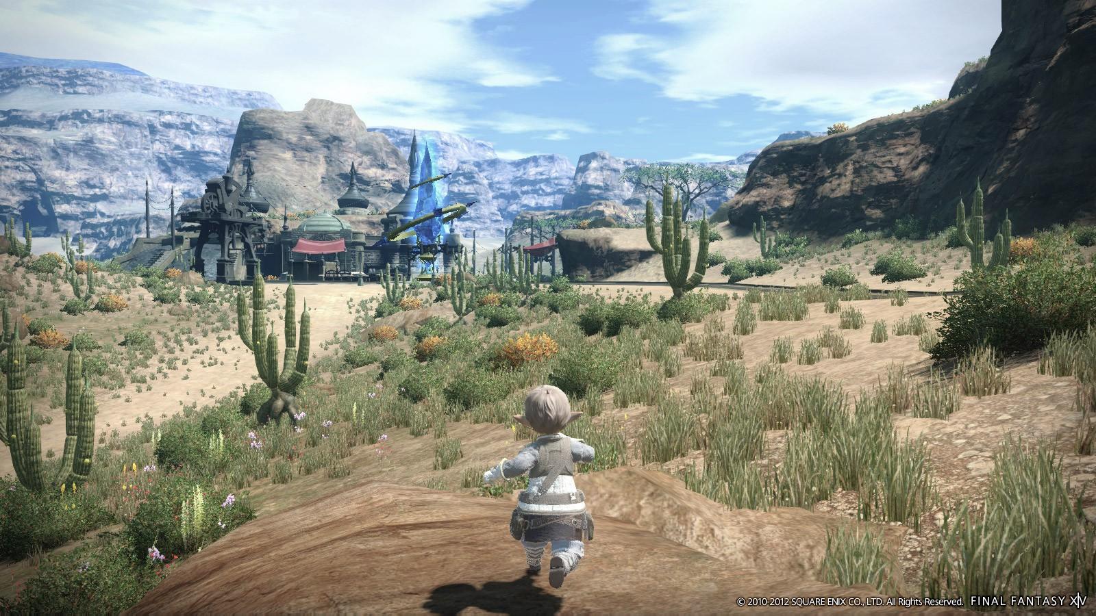 Image371 de Final Fantasy XIV : A Realm Reborn