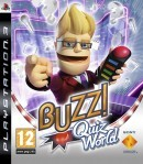 Buzz! : Quiz World