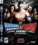 WWE Smackdown Vs. RAW 2010 - 1